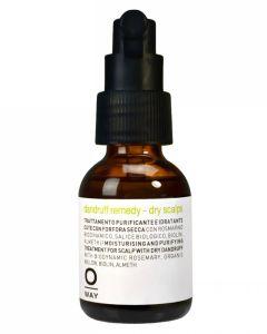 Oway Dandruff Remedy Dry Scalps 50ml