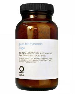Oway Pure Biodynamic Sage 50g