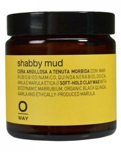 Oway Shabby Mud 100ml