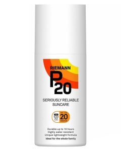 P20 Sun Protection Spray SPF20 200ml