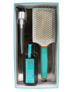 Moroccanoil-+-Ceramic-Ionic-Paddle-Brush-XL
