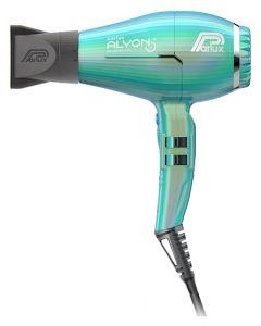 Parlux Alyon Hairdryer Jade