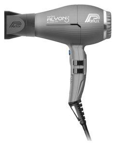 Parlux Alyon Hairdryer Matt Graphite