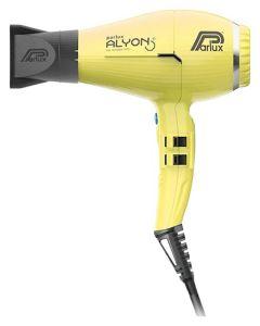 Parlux Alyon Hairdryer Yellow