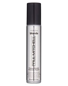 Paul Mitchell Forever Blonde - Dramatic Repair 150ml