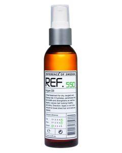 REF 550 Argan Oil 75ml
