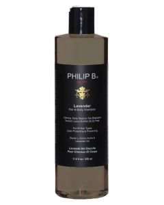 Philip B Lavender Hair & Body Shampoo (U) 350ml
