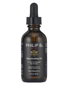 Philip B Rejuvenating Oil 60ml