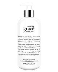Philosophy Amazing Grace Ballet Rose Body Emulsion 480ml