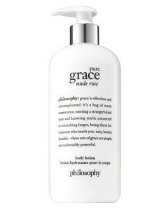 Philosophy Pure Grace Nude Rose Body Lotion 480ml