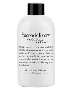 Philosophy The Microdelivery Exfoliating Facial Wash 120ml