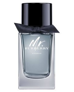 Burberry - Mr Burberry Indigo EDT 100 ml