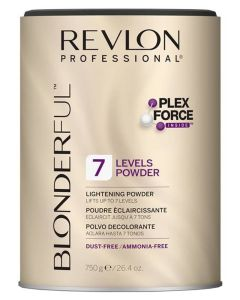 Revlon Blonderful 7 Levels Lightening Powder 750g
