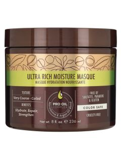 Macadamia Ultra Rich Moisture Masque 236 ml