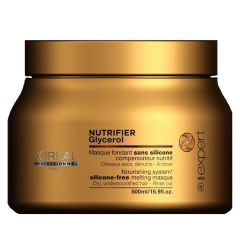 Loreal Nutrifier Masque 500 ml