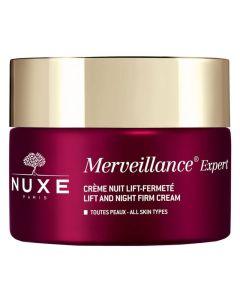 Nuxe Merveillance Expert Lift And Firm Night Cream 50ml