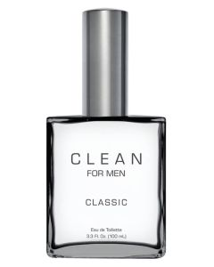 Clean For Men Classic EDT 100 ml