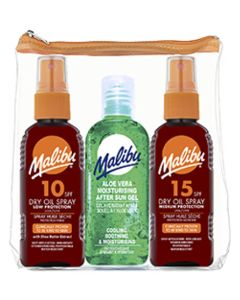 Malibu Travel Pack