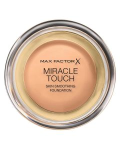 Max Factor Miracle Touch Golden 075