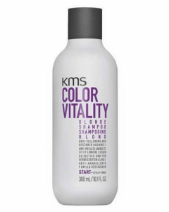 KMS Colorvitality Blonde Conditioner (N) 250 ml