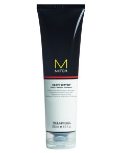 Paul Mitchell Mitch Heavy Hitter Shampoo  250 ml