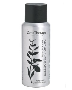 ZenzTherapy - Dry Volume Booster ( Travel Size) 100 ml