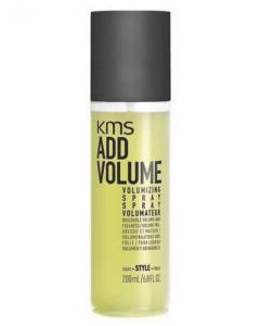 KMS Add Volume Volumizing Spray (N) 200 ml