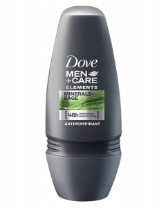 Dove Men +care Minerals Sage Anti-Transpirant 50ml