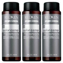 Redken Brews Color Camo - Medium Natural (U)