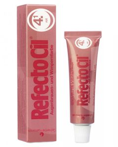 RefectoCil Eyelash And Eyebrow Tint 4.1 Red 15ml