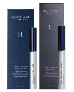 RevitaLash® Advanced Eyelash Conditioner + RevitaBrow Advanced