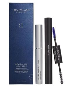 RevitaLash Eyelash Conditioner + Double-Ended Volume Set