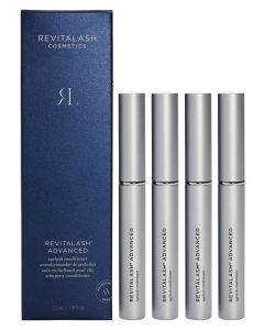 Sættilbud 4 x RevitaLash eyelash conditioner