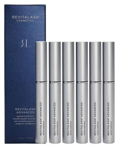Sættilbud 6 x RevitaLash eyelash conditioner