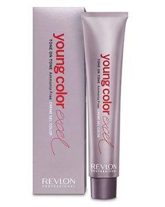 Revlon Young Color Excel 5.56