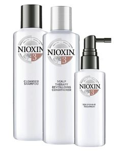 Nioxin 3 Hair System KIT XXL