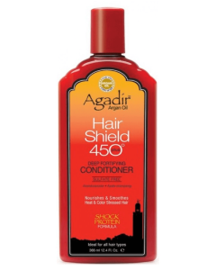 Agadir Argan Oil Hair Shield 450 Plus Deep Fortifying Conditioner 366 ml