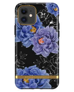 Richmond And Finch Blooming Peonies iPhone 11 Cover
