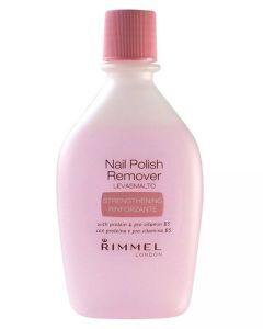 Rimmel Nail Polish Remover 150ml