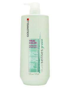 Goldwell True Color Shampoo (Green) (U) 1500 ml