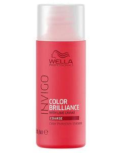Wella Professionals Invigo Shampoo Color Brilliance Coarse