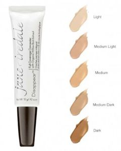 Jane Iredale - Disappear Light 12 g
