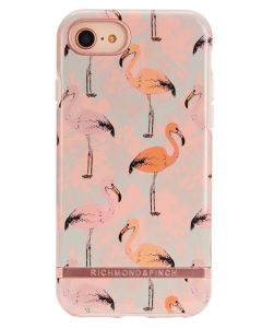 Richmond And Finch Pink Flamingo iPhone 6/6S/7/8 Cover