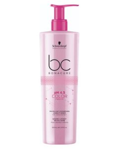 BC Bonacure Color Freeze Micellar Cleansing Conditioner 500ml