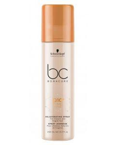 BC Bonacure Q10 Time Restore Rejuvenating Spray 200ml