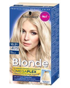 Schwarzkopf Blonde 10.21 Icy Vanilla