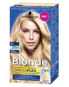 Schwarzkopf Blonde L1 Intens Lightener