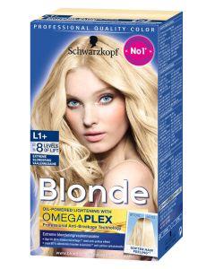 Schwarzkopf Blonde L1+ Extreme Lightener