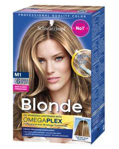 Schwarzkopf Blonde M1 Super Highlights