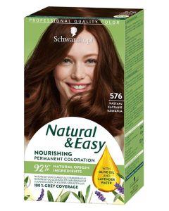 Schwarzkopf-Natural-&-Easy-576-Chestnut-Redbrown